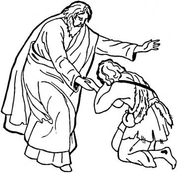 parabola del Hijo Prodigo