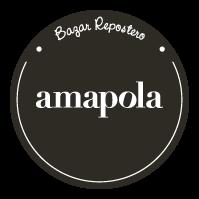 Amapola Bazar Repostero