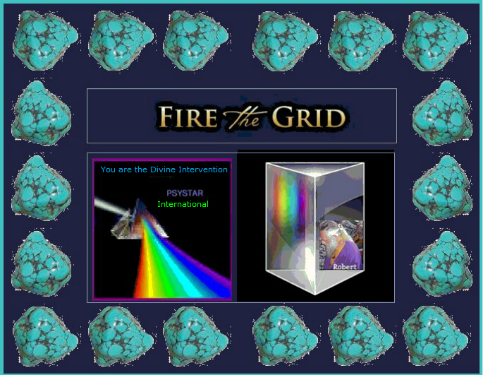 fire the Grid; Prism