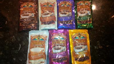 Land O Lakes Cocoa Classics