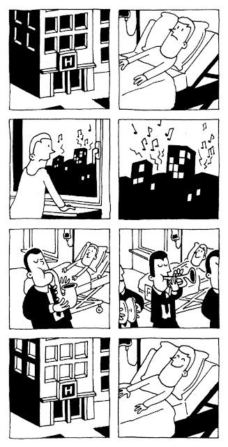 Studio Shebam - Nancy Jazz Pulsations - La Jazzette