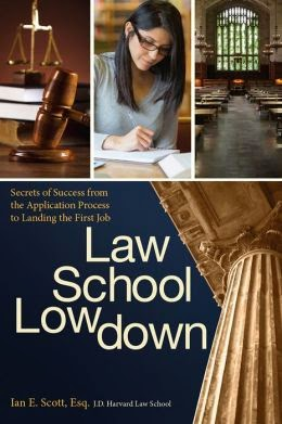 "Order""Law School Lowdown""Today"