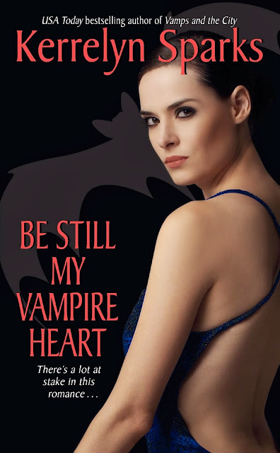 Be Still My Vampire Heart (Love at Stake 03) by Kerrelyn Sparks