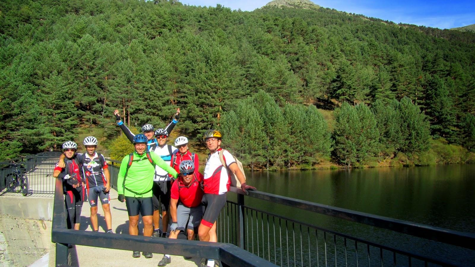 Jornada Micológica en la Garganta del Río Moros - Alfonsoyamigos