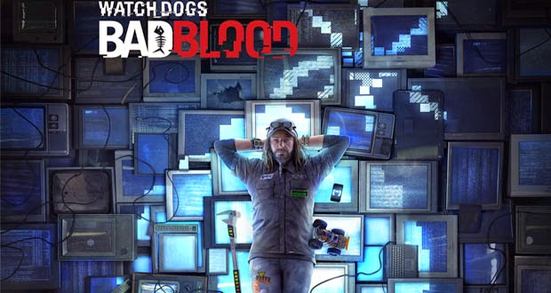 Watch Dogs - Bad Blood