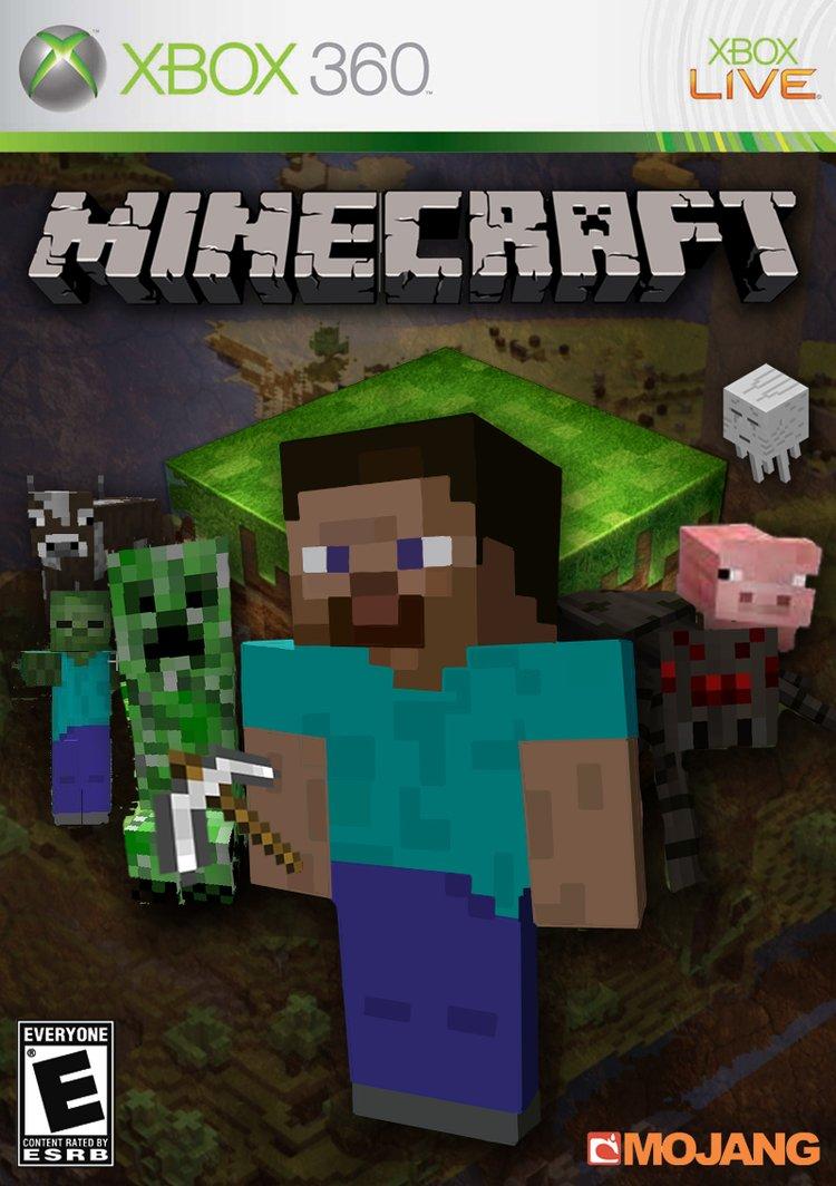 Game) não participou da construção do minecraft para os consoles