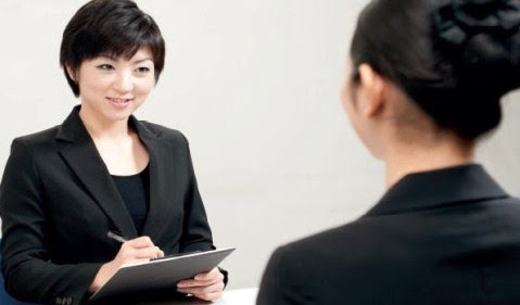 Ciri-ciri Diterima  Setelah  Wawancara  Kerja