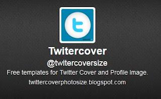 Twitter profile image 73x73 pixels