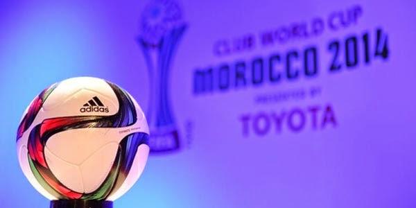 Piala Dunia Antar Klub 2014