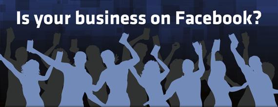 Consumatorii considera mai utila pagina de Facebook a aunei companii decat site-ul