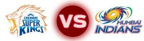 CSK vs MI