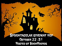 Spooktacular Giveaway 2016