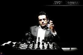 Partai Catur Levon Aronian Pembukaan Pertahanan Perancis