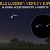 """Anochecer del Martes 30/6 con """"doble lucero"""": Júpiter y Venus"""