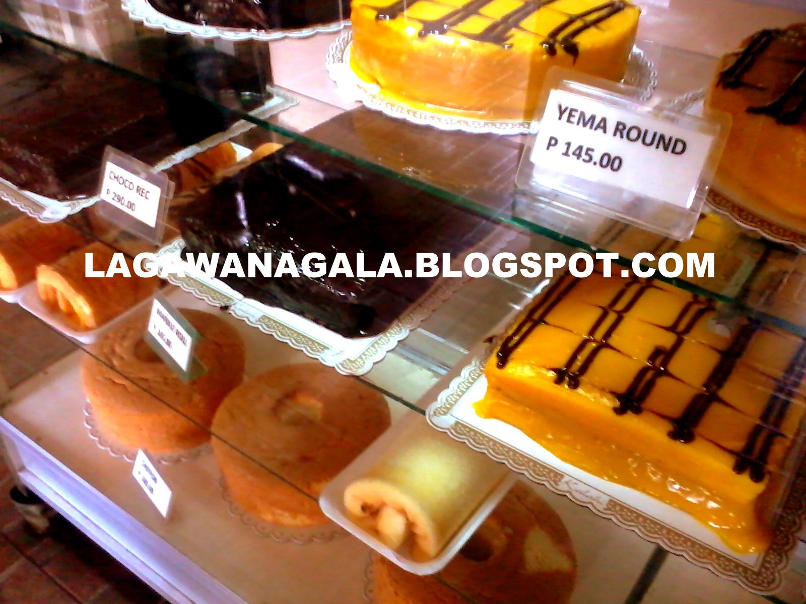 Mer Nel S Cake Price List Sm Calamba