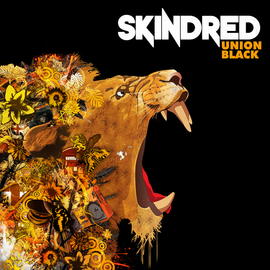SKINDRED - WARNING - YouTube
