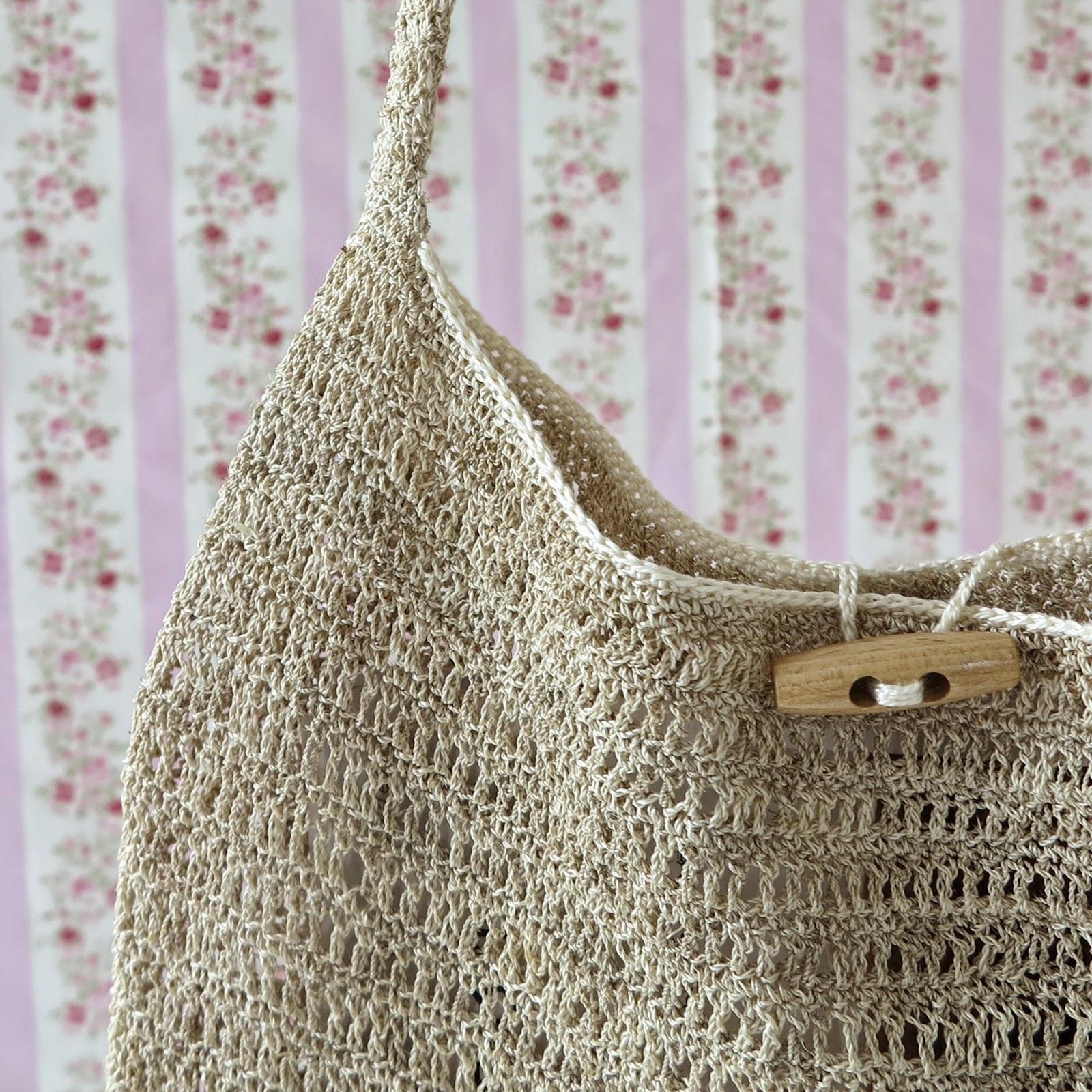 byHaafner, crochet, bag, JungleVine, pattern,
