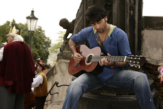 Rockstar HD Wallpaper Ranbir Kapoor
