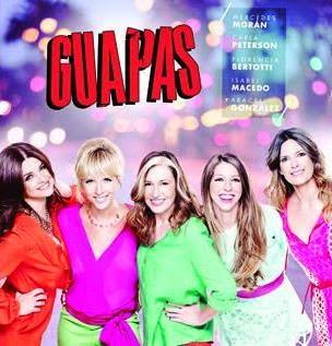 Guapas – Capitulo 127 ()