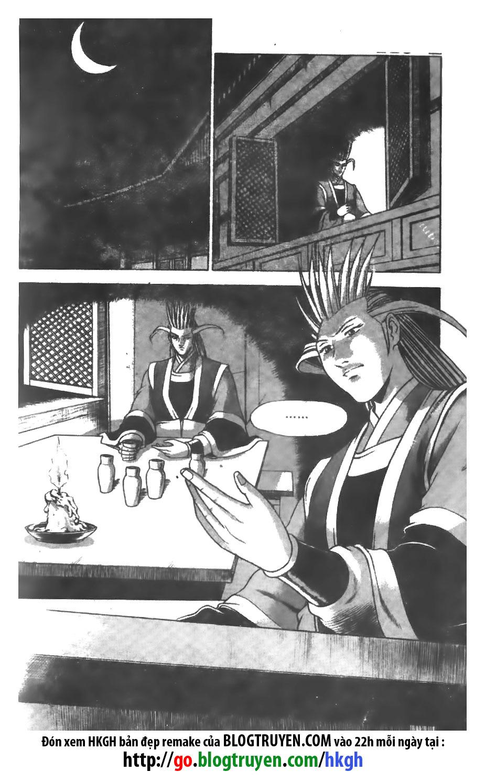 Hiệp Khách Giang Hồ chap 199 page 2 - IZTruyenTranh.com