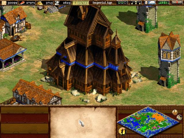 age of empires 2 complete collection free download