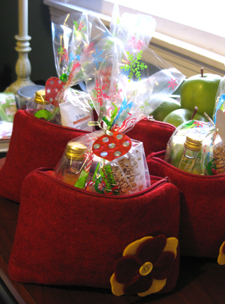 Sohl Design: Homemade Christmas Gift Ideas