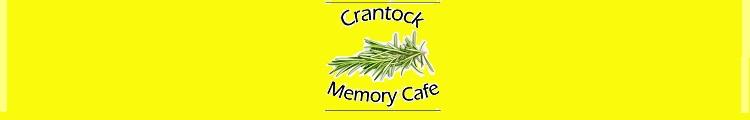Crantock Memory Cafe