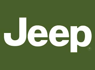 Jeep Car Logos