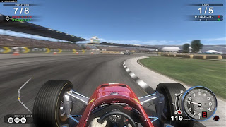 PC-Test Drive Ferrari Racing Legends