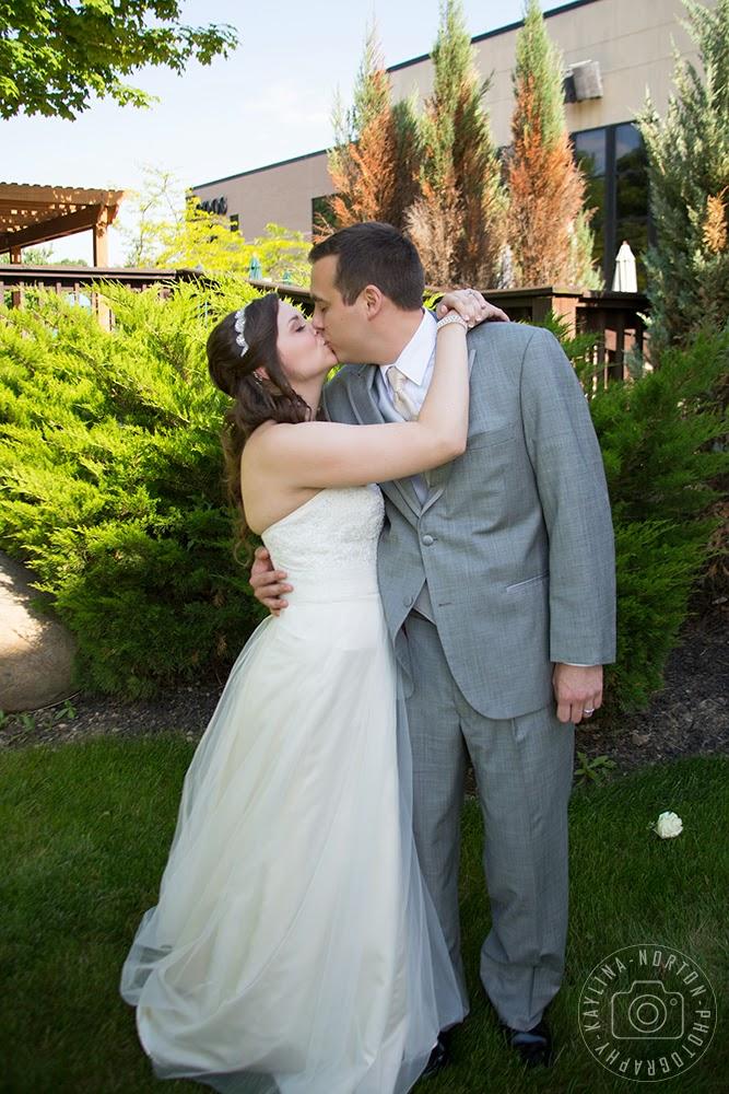 Xenos Wedding Photographer Columbus