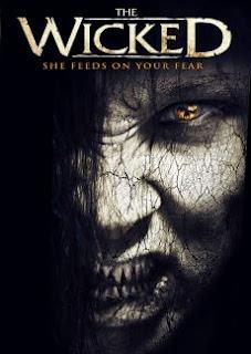 Phim kinh dị Mỹ – Lời Nguyền Ác Ma Full HD – The Wicked 2013 - Phim kinh dị