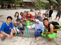 paket backpacker karimunjawa