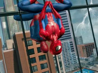 Gameloft's The Amazing Spider-Man 2 Now Available