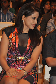 Sameera Reddy at G Venket Ram Calendar 2012 Launch Photo Gallery