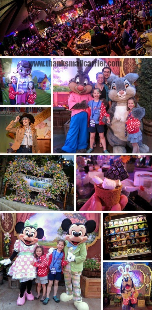 DisneySMMoms Big Thunder Ranch Jamboree