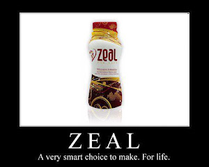 Get Zeal In You Today!