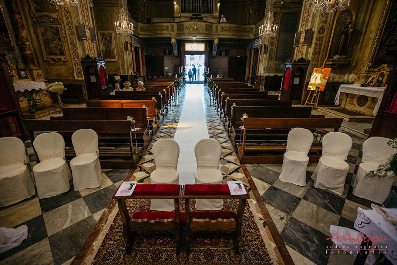 foto matrimonio religioso chiesa