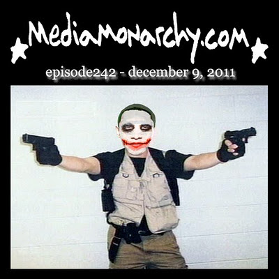 media monarchy episode242