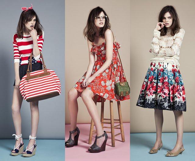 Fashion Designer Fashion Show Fashion Trends Primark Fashion Primark Fashion 2011