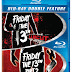 Warner Bros. To Put Last Chance Release Of Paramount Friday The 13th Films On Double Blu-Ray