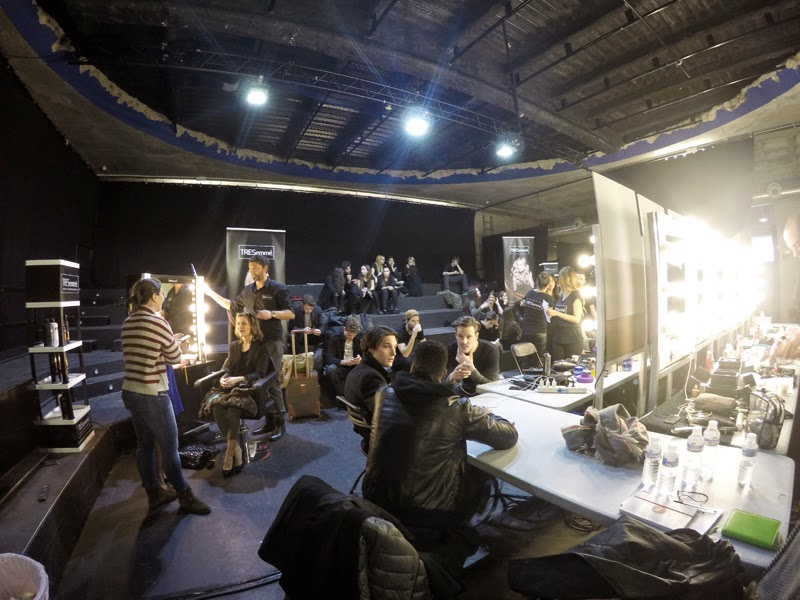 MFShowMen IV edition Circo Price fall winter 2015