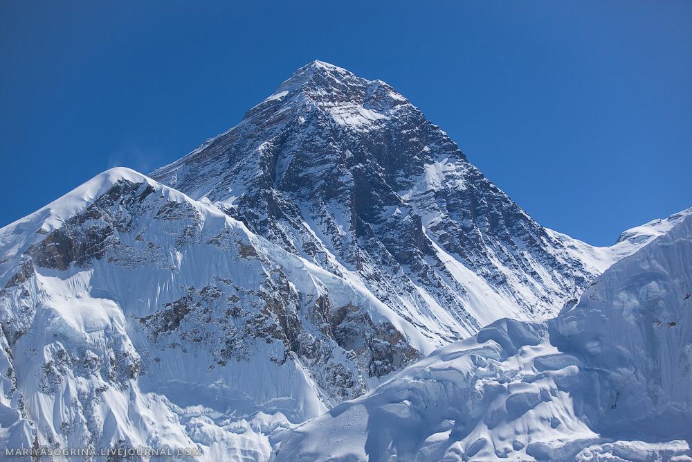 """Центр географического образования """"Эверест"""""""
