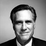 Say unto the republican party, will thou be save by a cult leader?, Therefore say unto Mitt Romney