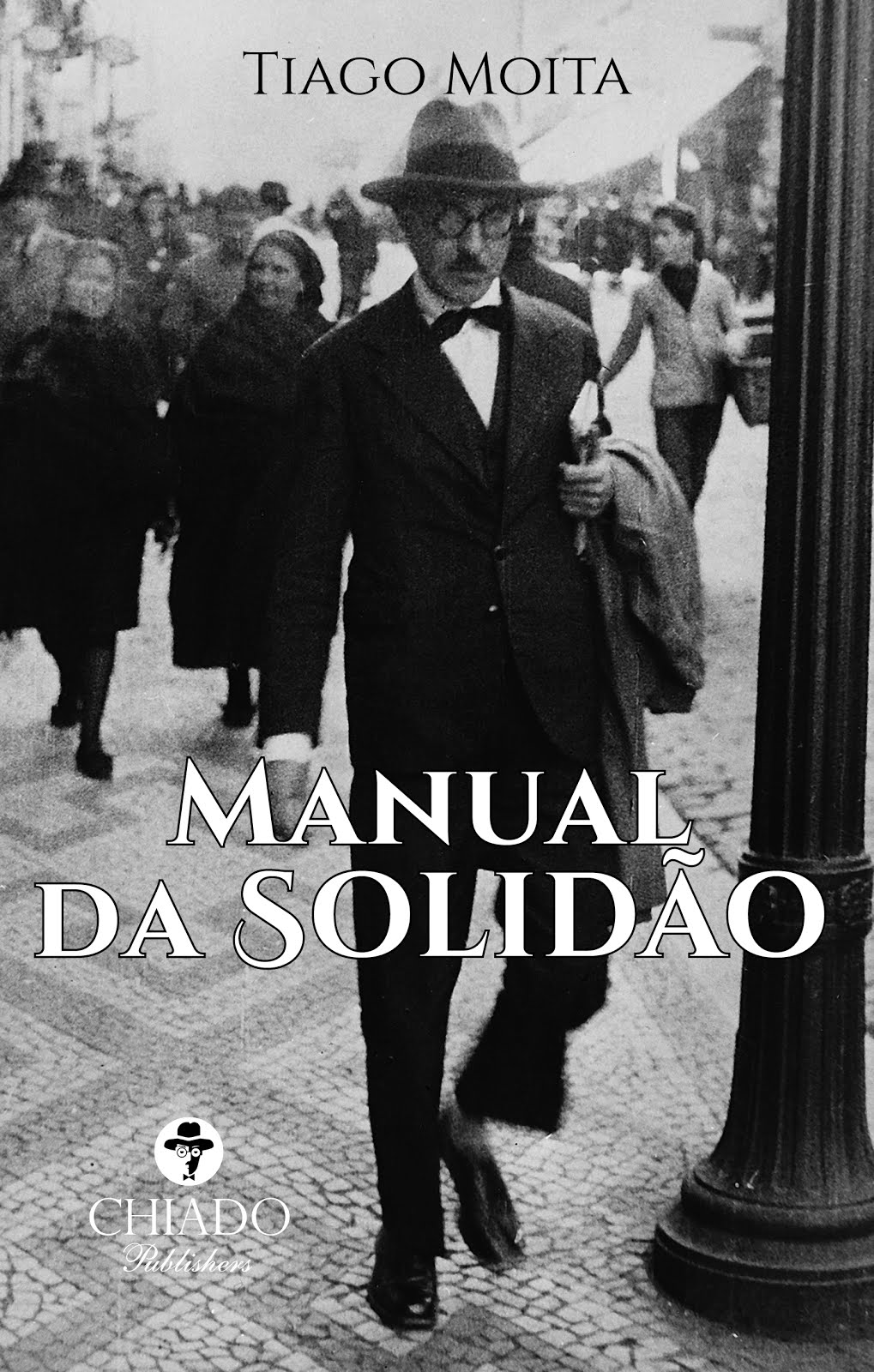 """MANUAL DA SOLIDÃO"""