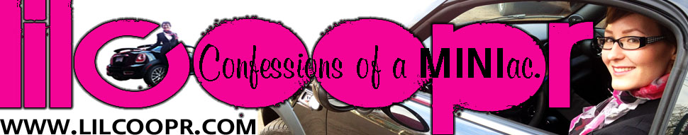 Confessions of a MINIac