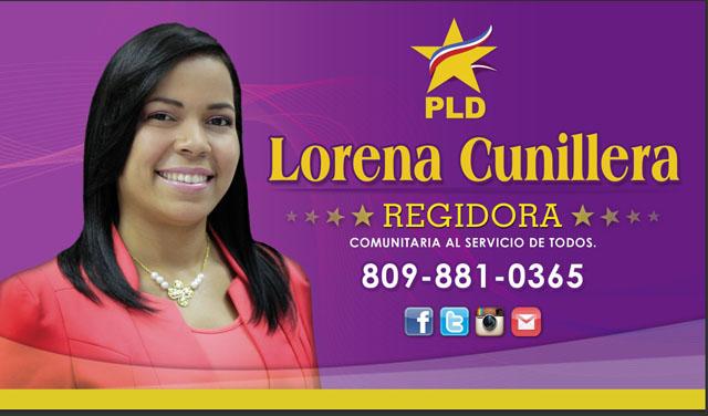 Lorena Cunillera