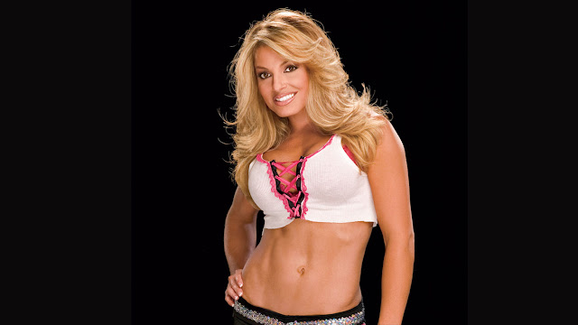 WWE - Trish Stratus