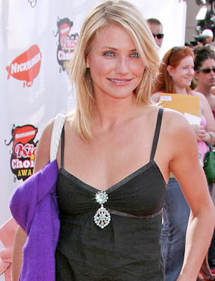 Cameron Diaz hq wallpaper