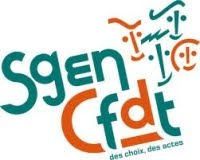 Sgen Cfdt Education Martinique