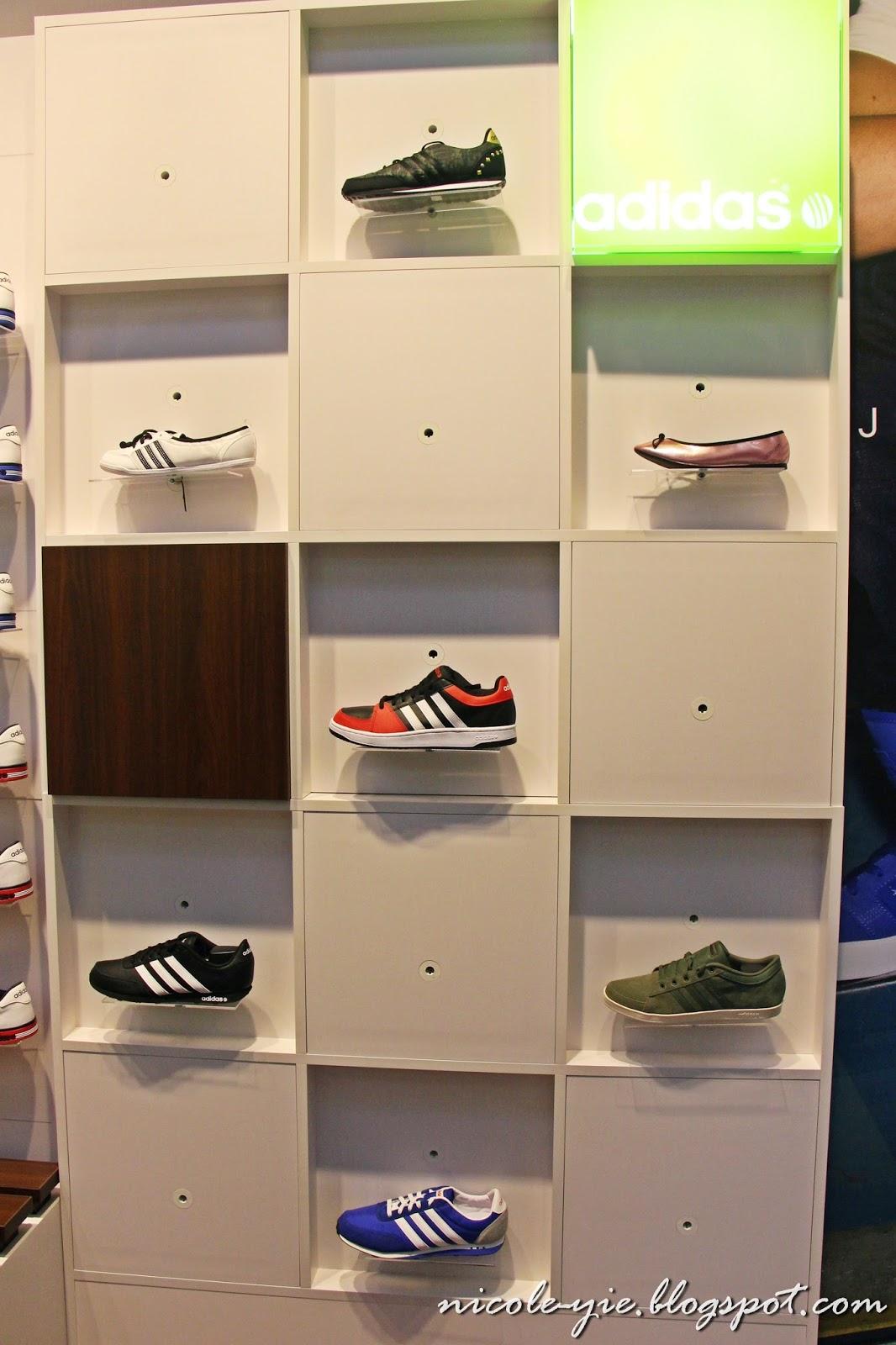 adidas neo queensbay